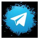 تلگرام تم آف