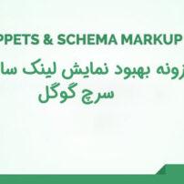 افزونه Rich Snippets Schema Markup   افزونه بهبود نمایش لینک سایت در سرچ گوگل